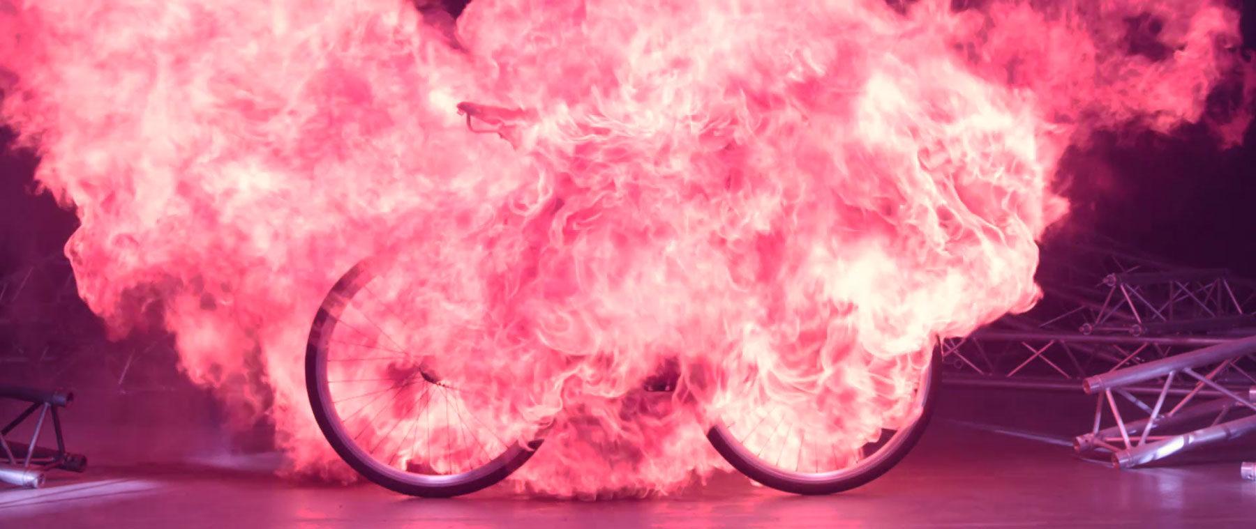 ADOTRammstein Bike