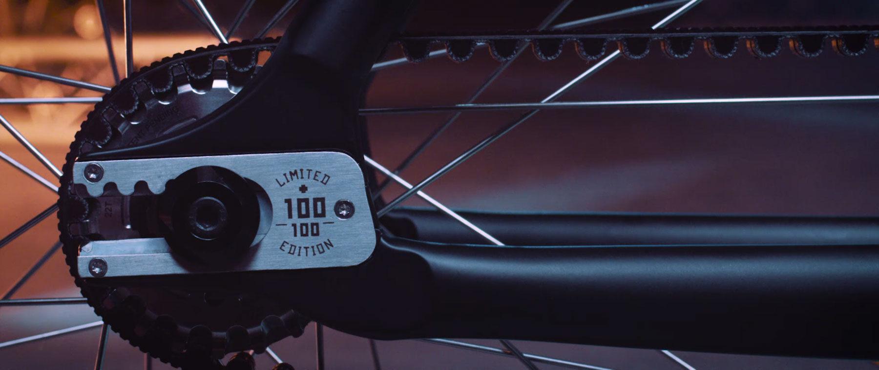 ADOT Rammstein Bike